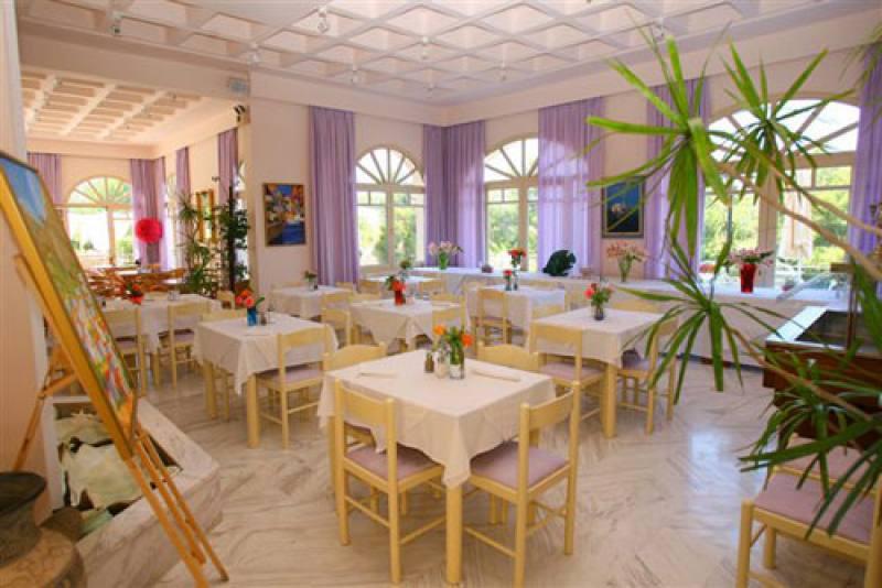 Hotel Princess - Lassi - Kefalonia
